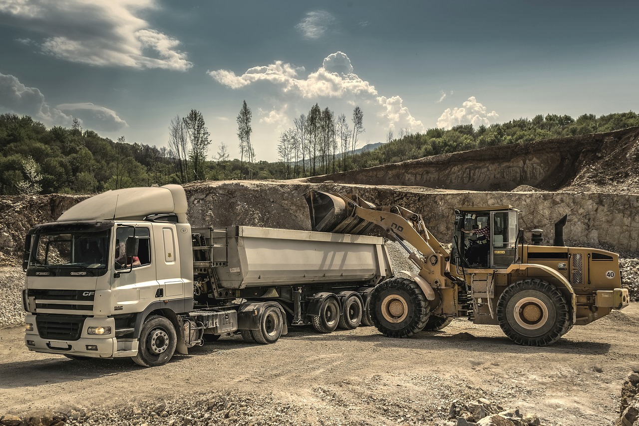Exactly HOW MANY Gravel Trucks per hour will be coming out of the proposed Freymond-Fowler Bancroft Quarry?